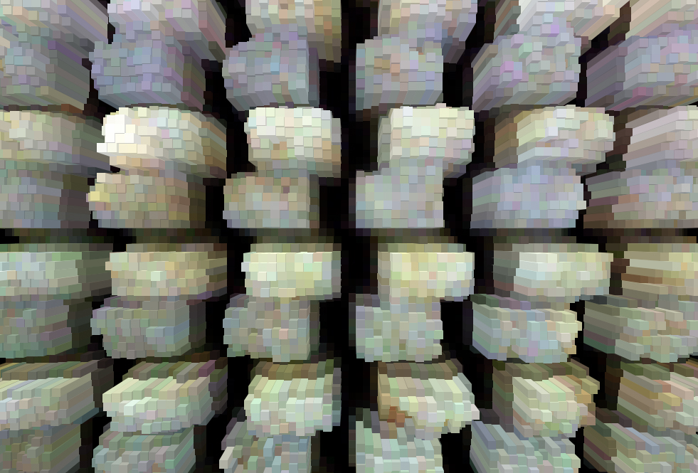 Chemgrate Extruded