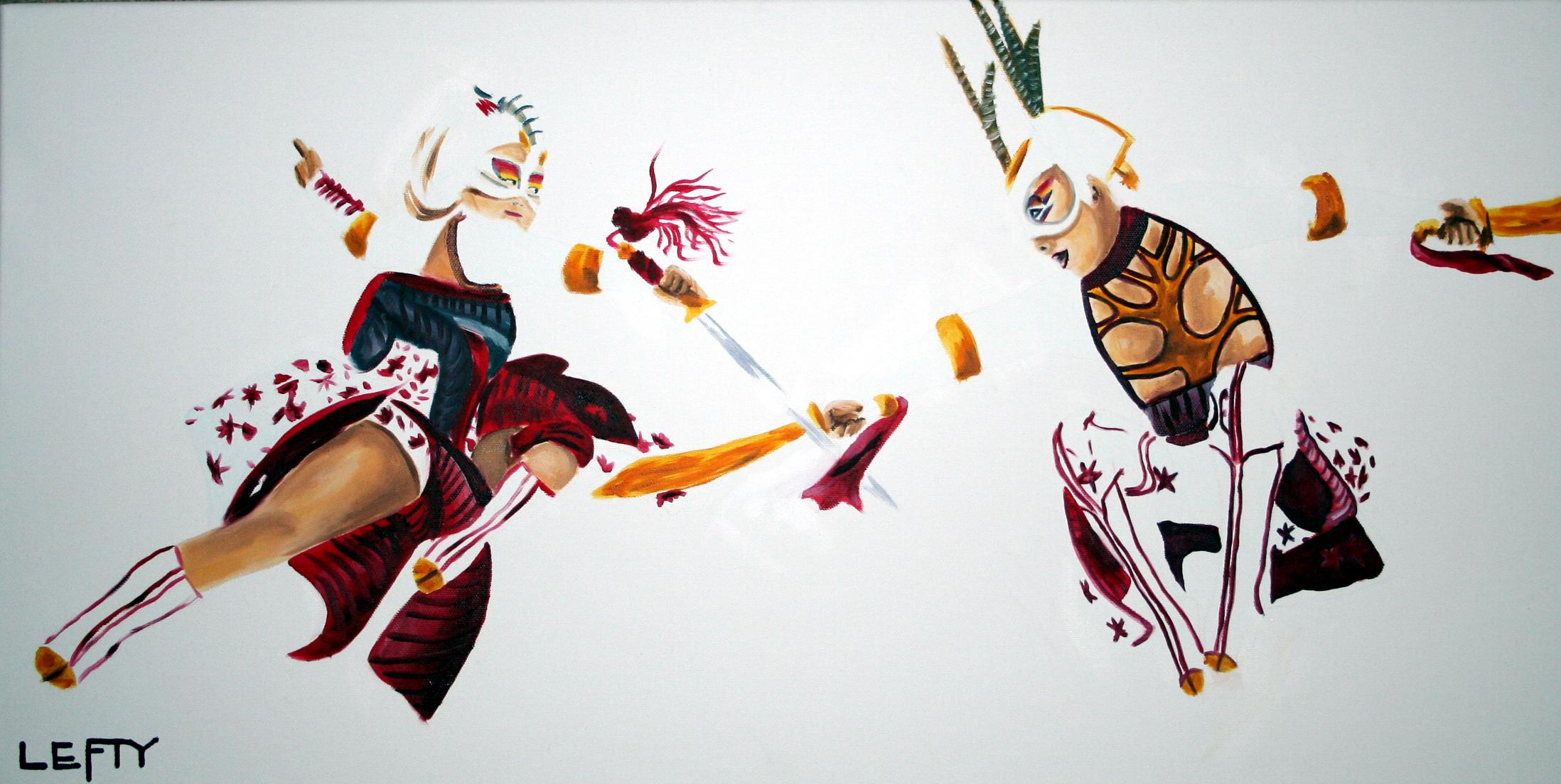 KÀ Wushu
