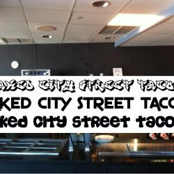 Naked City Street Tacos
