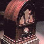 Antique Radio Construction