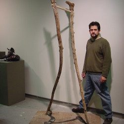 """Walking Sticks"""