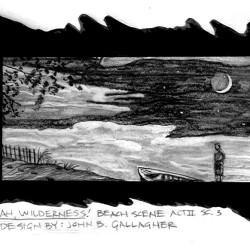 'Ah, Wilderness' rendering